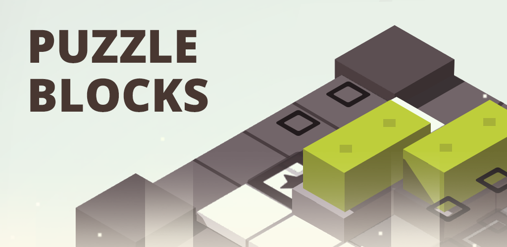 Puzzle&Blocks – featured on App Store today
